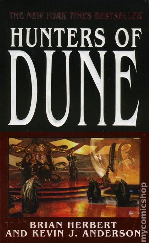Dune Dune Chronicles Book 1 comic books in dune chronicles