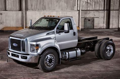 2020 ford f 650 f 750 2016 ford f 650 f 750 duty look truck trend