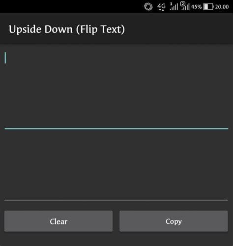 cara membuat video tulisan dan gambar cara membuat tulisan terbalik di whatsapp dhika dwi pradya