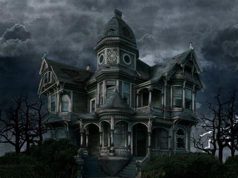 horror house music fonds d 233 cran halloween maisons hant 233 es