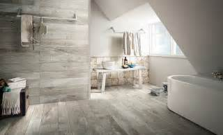 Bathroom Tile Suppliers Maderia Porcelain Wood Tiles Iris Ceramica Uk Suppliers Rustic Bathroom Other By Tile
