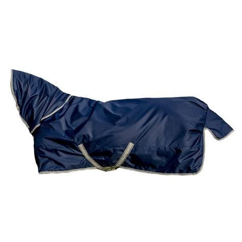 Turn Out Rugs by Bucas Freedom Neck 150g Turnout Rug