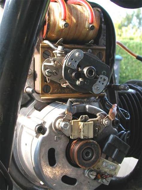 powerdynamo lichtmaschine fuer behoerden   volt