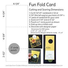twist turn card template 1000 images about sting ideas fancy folds on