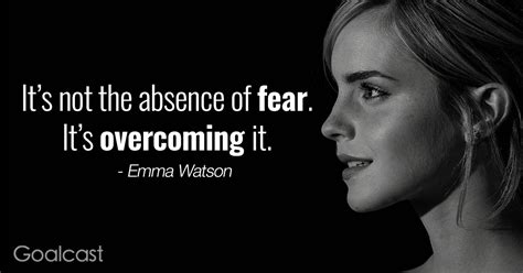 Emma Watson Inspirational Quotes | top 10 most inspiring emma watson quotes goalcast