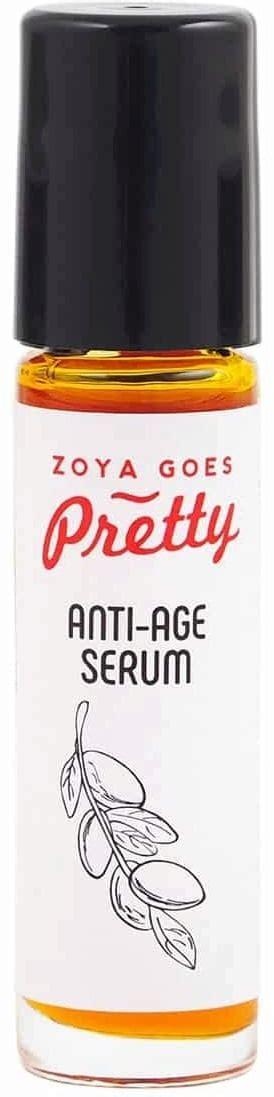 Serum Zoya anti age serum roll on 10 ml boutique en ligne ecco verde