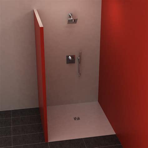 freestyle dusche befliesbar duschkabinen duschw 228 nde - Befliesbare Dusche