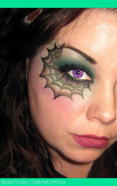 Mizzu Eye Base Essentials 6g spider web makeup mugeek vidalondon