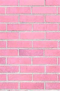 pink brick wall 17 best ideas about pink wallpaper on pinterest iphone wallpapers screensaver and pastel