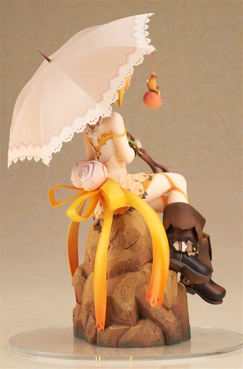Edna Top 8 amiami character hobby shop tales of zestiria edna