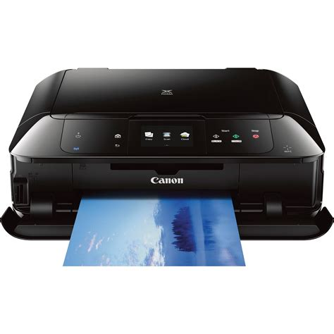 Printer Canon Pixma Wifi canon pixma mg7520 wireless all in one inkjet printer 9489b002