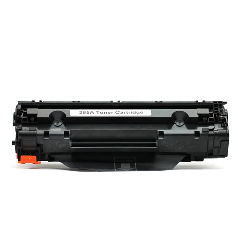 Toner Original Hp Laserjet P1102 3 pack toner cartridge m1212nf p1102 p1102w for hp ce285a 85a laser printer