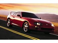 1999 Toyota Supra Twin Turbo