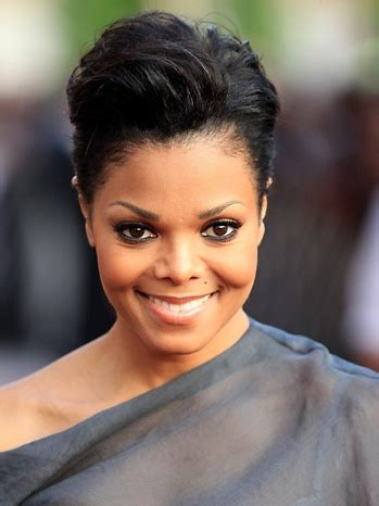 short cut with janet hair janet jackson declines judging spot on x factor