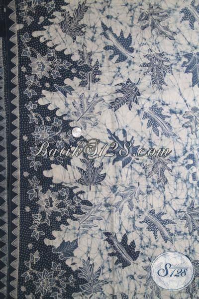 Kamen Batik Motif Daun Pepaya kain batik motif daun pepaya kwalitas halus dan mewah