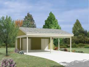 Carport Plans With Storage by Giordana Carport With Storage Plan 002d 6045 House Plans