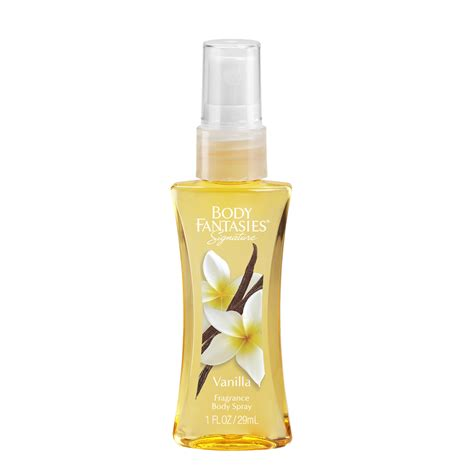 Sprei Vanilla fantasies signature for spray vanilla 1 fl oz