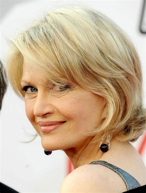 best cut over 50 thin hair best hair styles for women over 50 hairstyle of nowdays