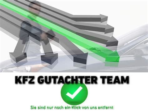 Versicherung Auto Fahrer Unter 25 by Kfz Gutachter Team Berlin Und Brandenburg