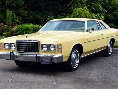 1976 Ford Ltd by Ford Ltd 1976 Car Specs And Details
