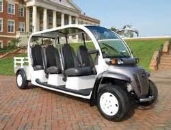 Gem Electric Vehicles For Sale Cover For Chrysler Gem E6 Seater Neighborhood