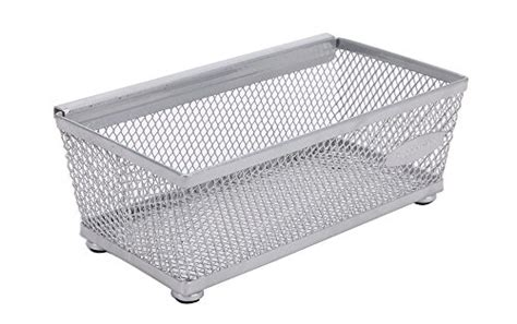 rubbermaid interlocking mesh drawer organizer 3 by 6