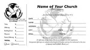 church offering envelope template tithe offering envelopes images