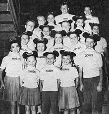 22 best images about mickey mouse club on pinterest