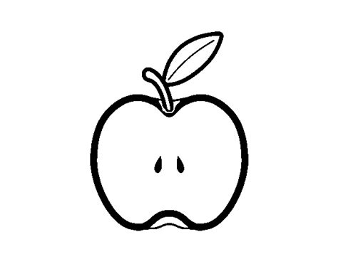 apple core coloring page speech bubble cartoon ant with apple apple core coloring
