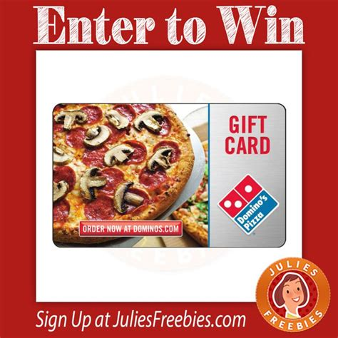 Dominos Giveaway On Quikly - domino s pizza quikly giveaway julie s freebies