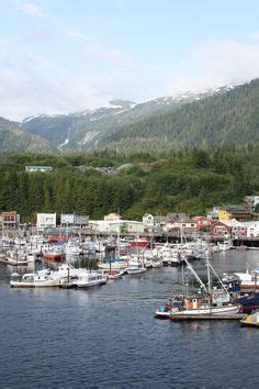 ketchikan alaska 922014 summer tour guides for ships photos the busy town of skagway is part of the klondike gold rush