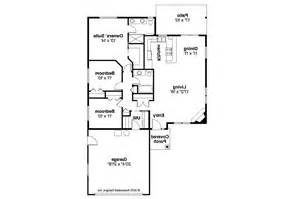 Hous Eplans Traditional House Plans Alden 30 904 Associated Designs