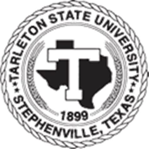 Tarleton Mba Program by Tarleton State Tsu Salary Payscale