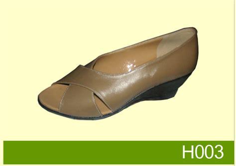 Sepatu Kerja Wanita Pantofel Kulit Sensitive 3 sepatu wanita toko sandal sepatu wanita jual sepatu