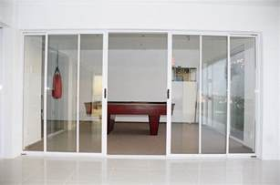4 Panel Patio Door 4 Panel Sliding Glass Patio Doors