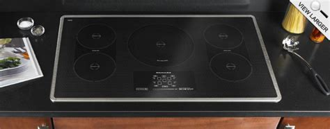 kitchen aid induction cooktop kitchenaid induction cooktop