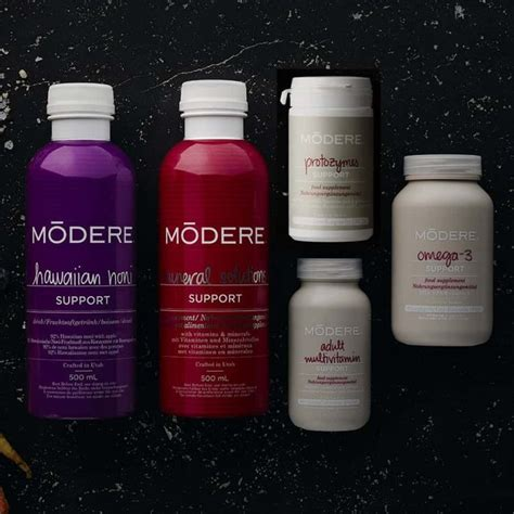 Modere Detox by 19 Best M3 Modere Images On