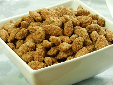 Almond Ndy Roasted Nut aroma packed candied almonds recipe the country basket