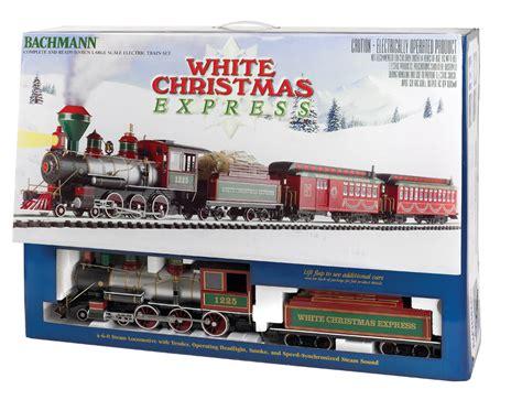 white christmas 174 express 90076 575 00 bachmann
