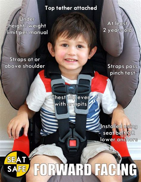 when can baby use forward facing car seat 114 best images about car seat on buses volvo