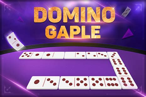 Rasa Lokal Indonesia Min 7 Dos domino gaple apl android di play