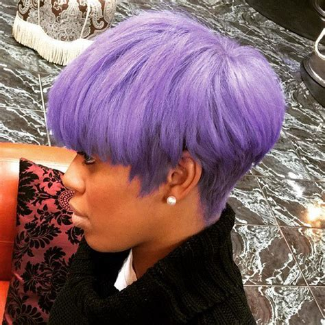 shortcuts for women of color 60 great short hairstyles for black women therighthairstyles