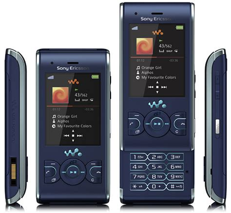 Sonyericsson W595 sony ericsson w595 review trusted reviews