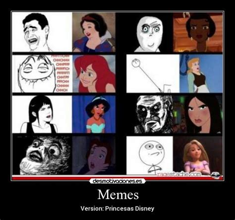 Cute Disney Memes - memes desmotivaciones