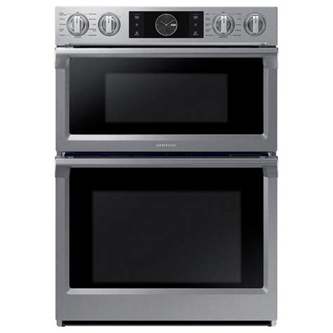 Oven Samsung nq70m7770ds samsung appliances 30 quot combination microwave