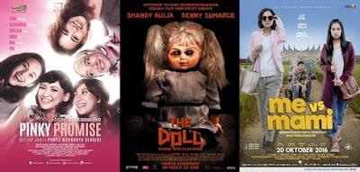 daftar film horor lucu malaysia 6 daftar film indonesia rilis tayang bulan oktober 2016