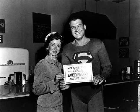 adventures  superman tv series  quotes