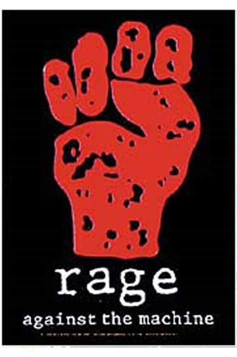 Rage Against The Machine Belt rage against the machine fabric poster