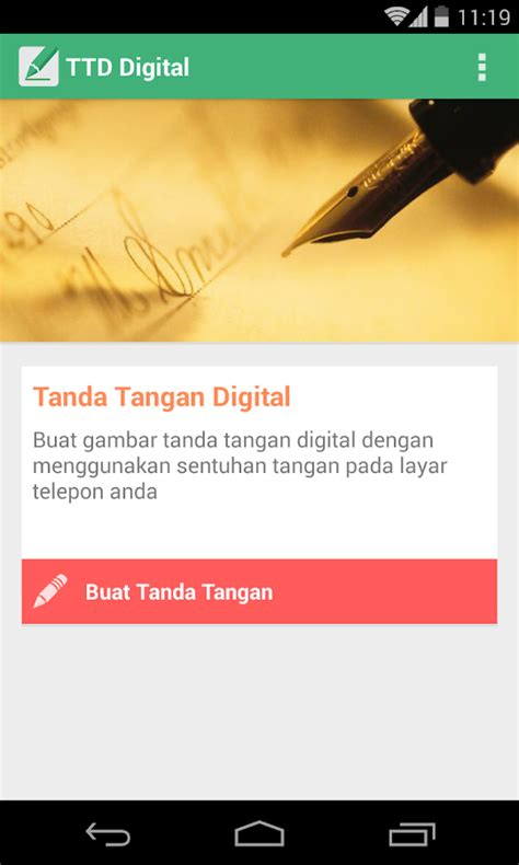 membuat tanda tangan digital online tanda tangan digital android apps on google play