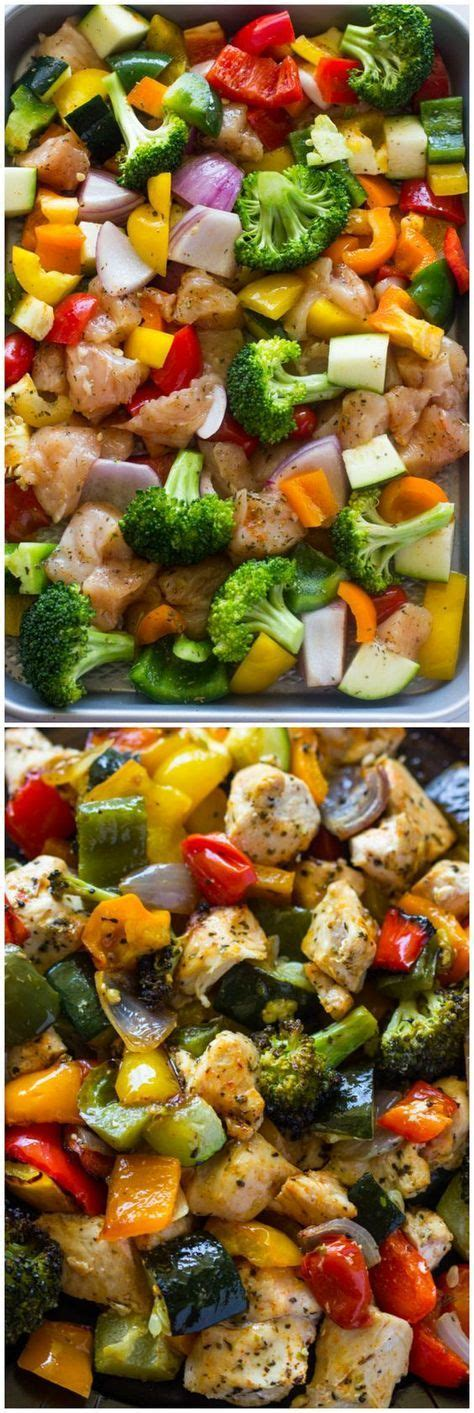 15 minute healthy roasted chicken and veggies one best 25 gastric sleeve diet ideas on